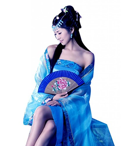 Chinese ancient Photography Costume Women's Empress Halloween Cosplay