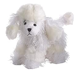 Webkinz Poodle