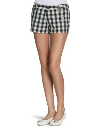 Vans-Pantaloni corti da donna Ashore 2, Donna, Erica carbone, 9