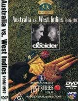 Australia Vs West Indies: 1996 - 1997 Test Series