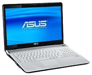 Asus X64JV-JX084V 40,6 cm (16 Zoll) Notebook (Intel Core i5 430M 2.2GHz, 4GB RAM, 320GB HDD, Nvidia GT325M, DVD, Win 7 HP) weiß
