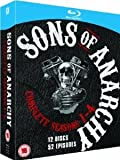 Sons of Anarchy Blu-ray Set: