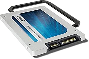 Crucial CT512MX100SSD1 2.5 inch 512GB SATA III Solid State Drive