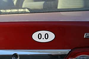 Marathon Joke - Bumper Sticker