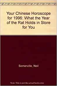 The year of the rat book