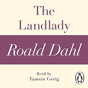The Landlady Audiobook