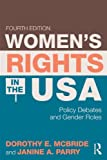 Women's Rights in the USA: Policy Debates and Gender Roles