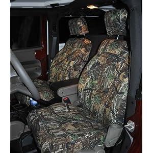 Shear Comfort Custom Chevy S10 Pickup Seat Covers