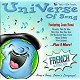 Universe Of Song