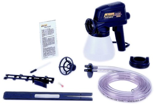 Wagner Paint Sprayer Reviews Wagner Power Products 220xxx