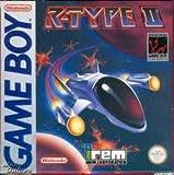 R-Type II (Gameboy)