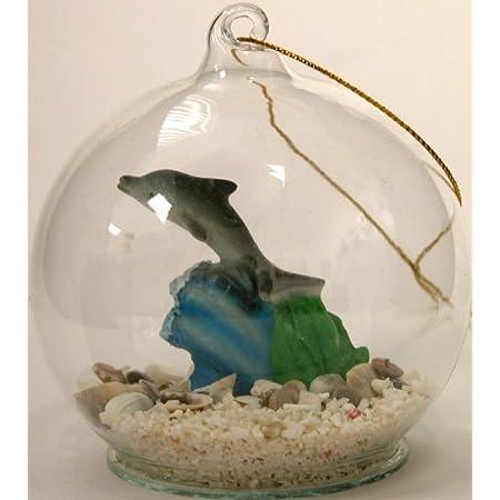 414A38XgGiL._SS450_ Beach Christmas Ornaments and Nautical Christmas Ornaments