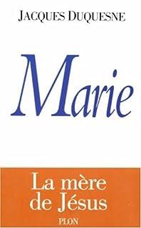 Marie, Duquesne, Jacques
