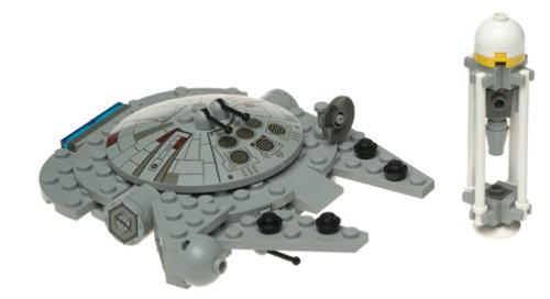 lego tie fighter instructions 9492