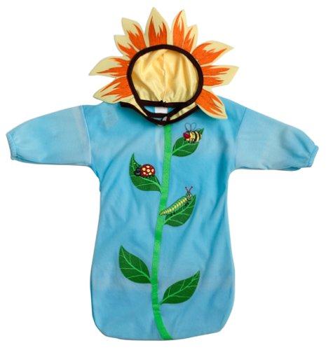 Sunflower Bunting Costume