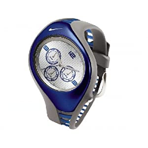 Nike Triax Swift 3I Grey/Blue Sapphire WR0091-015