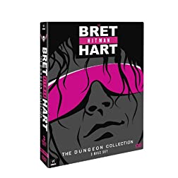 WWE: Bret Hitman Hart - The Dungeon Collection
