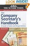 The Company Secretary's Handbook: A G...