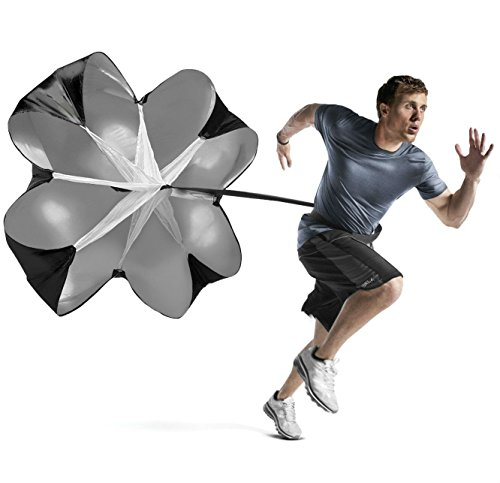 YIMAN™Adjustable Running Drag Resistance Parachute for Power Speed Running