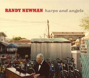 Randy Newman - Harps & Angels - Zortam Music