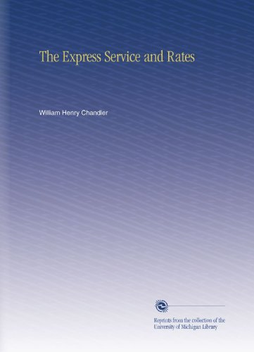 The Express Service and Rates
