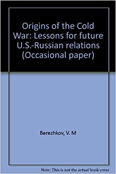 essay writing tips to origins of the cold war essay the second world war brought devastation all over the world almost every country in the world participating in it ebook history for the ib