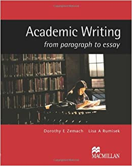 Pted college writing from paragraph to essay - SlideShare