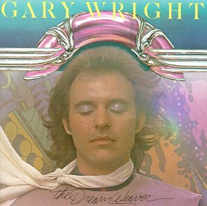 GARY WRIGHT - Casey Kasem Presents America