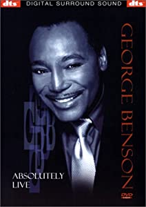 George Benson - Absolutely Live (DTS)
