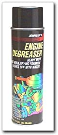 Engine Degreaser, 16 oz. (4644)