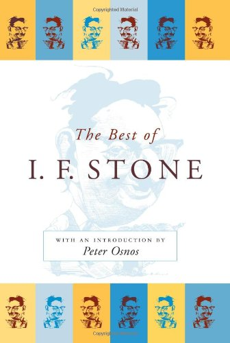 Best of I. F. Stone