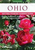 img - for Denny McKeown: Ohio Getting Started Garden Guide : Grow the Best Flowers, Shrubs, Trees, Vines & Groundcovers (Paperback); 2015 Edition book / textbook / text book
