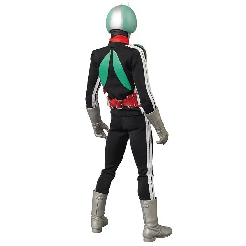 RAH リアルアクションヒーローズ DX 仮面ライダー新1号(Ver.2.5)『仮面ライダー』1/6スケール