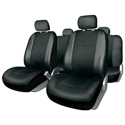 Fundas asientos for Fundas asientos coche carrefour