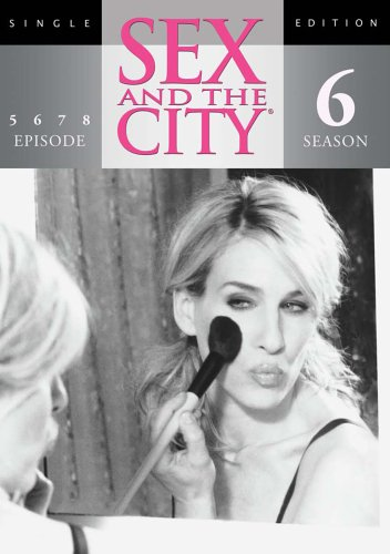 Sex and the City - Season 6, Episode 05-08