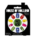 Henry Holland Nails, Face Ache