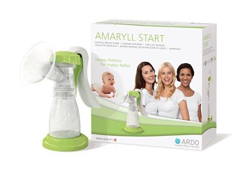 Amaryll Start mit Brustglocke, 26mm