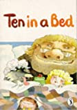 Ten in a Bed (Puffin Books) (014032531X) by Ahlberg, Allan