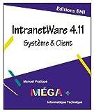echange, troc Christophe Mandin - IntranetWare 4.11 - Système & Client
