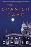 The Spanish Game: A Novel (Alec Milius Book 2)