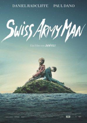 swiss-army-man-daniel-radcliffe-german-imported-movie-wall-poster-print-30cm-x-43cm-brand-new