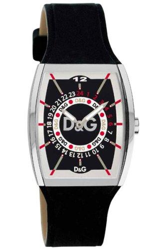 D&G Dolce & Gabbana Unisex's Summerland watch #3719240323