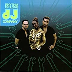 DJ Company - The Rhythm Of Love (1997)