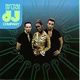 """Rhythm of Lovevon """"Dj Company"""""""