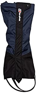 Berghaus  Snowline Long Gaiter - Midnight/Midnight, Small/Medium