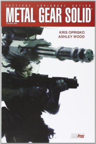 Metal Gear Solid: 1