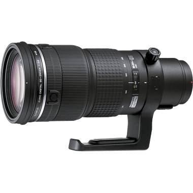 Olympus 90-250mm f/2.8 Zuiko Lens for E Series DSLR Camera