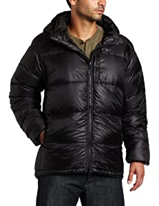 Outdoor Research Men's Maestro Jacket (Black, X-Large)