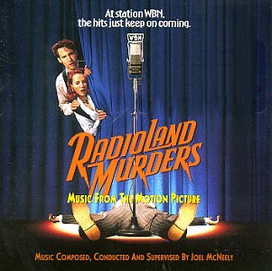 Anita Baker - Radioland Murders: Music From The Motion Picture - Zortam Music