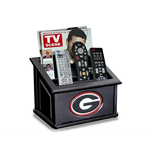 Fan Creations C0513-Georgia University Media Organizer Magazine (Kohls Bulldog compare prices)